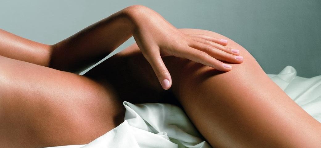 Эстетическая гинекология